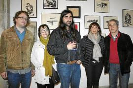 Exposición galería Kewenig