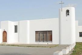 El Obispado de Eivissa quiere reconvertir la capilla de Can Bonet en una iglesia