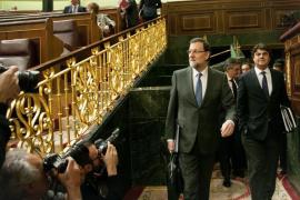 Rajoy dice que comentar la actuación de los verificadores no merece la pena