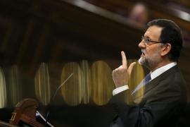 Rajoy justifica las prospecciones si superan todos los trámites