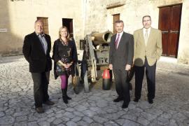 Jornada solidaria y cultural en el Castillo Museo de San Carlos