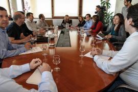 La comisión de Vila concluye que los contratos de publicidad realizados desde 1995 fueron correctos