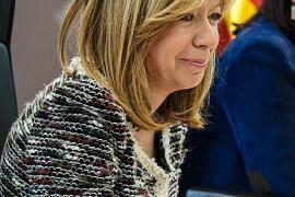 Jáuregui acusa a Marí de «devolver favores y pagar traiciones» con las conclusiones de la comisión