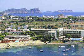 Unas vacaciones en Eivissa desde 30.000 euros por persona