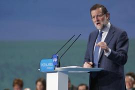 Rajoy critica los «prejuicios trasnochados» de quienes no ven la recuperación