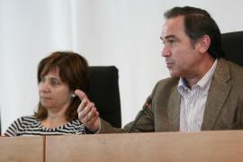 La Conselleria d'Interior solicita a Madrid mantener la fachada de Sa Graduada