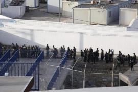 Interior califica la situación de Ceuta y Melilla «de emergencia»