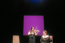 Un canto a la mujer envuelto en música y poesía