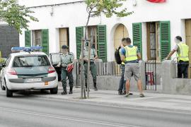 A juicio 17 detenidos por la Guardia Civil de Eivissa de una red de narcos que operaba en toda España