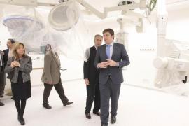 El nuevo Can Misses triplicará la superficie para atender urgencias médicas