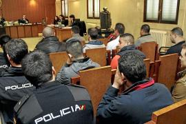Los jueces rechazan la petición de nulidad de las escuchas en la 'operación Sepi'