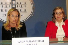 El PP defiende la «transparencia urbanística» que fomenta la ley del suelo