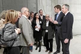 El conseller de Salut mantiene  la apertura del nuevo hospital para junio