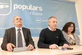 El PP de Eivissa pide que su diputado vote siempre contra las prospecciones «sea cual sea la repercusión»