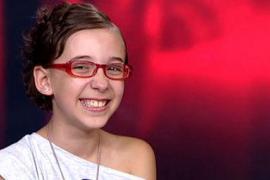 Fallece Iraila La Torre, concursante  de 'La Voz Kids'