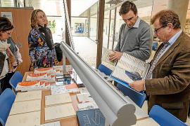 Empresas Matutes y la UIB estudian fórmulas de colaboración