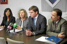 Los vecinos de Sant Agustí y Cala de Bou seguirán atendidos en sus consultorios