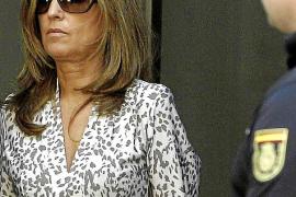 Hacienda vincula pagos de la caja B del PP e ingresos de la mujer de Bárcenas