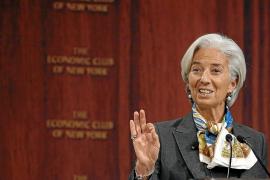El FMI señala que España sufre la crisis con más desigualdad social de Europa