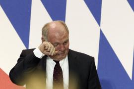 El presidente del Bayern dimite tras ser condenado por evasión fiscal