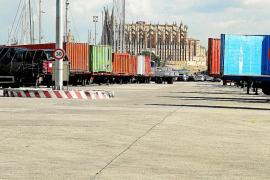 'Ports de Balears': la puerta de entrada más grande