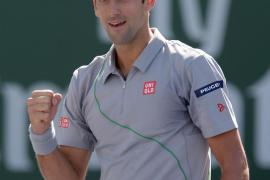Djokovic e Isner, pulso en las semifinales de Indian Wells. Radwanska y Pennetta a la final