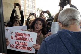 COVITE pide en Navarra a los huidos de ETA que esclarezcan los asesinatos