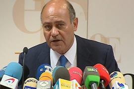 Dirigentes de la CEOE se suman a la presión para que Díaz Ferrán dimita