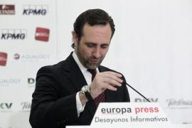 EL PRESIDENTE DE BALEARES EN UN DESAYUNO INFORMATIVO DE EUROPA PRESS