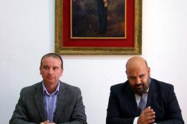El Govern promete a Formentera que esta legislatura quedará fijada una conectividad mínima