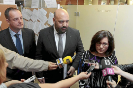 La privatización del puerto de Sant Antoni no cambiará la ubicación de las empresas