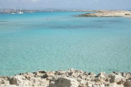 Ses Illetes de Formentera, la sexta playa mejor del mundo