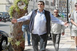 Vilás defiende que no paga a la gestora del Cetis para devolver el dinero a los usuarios