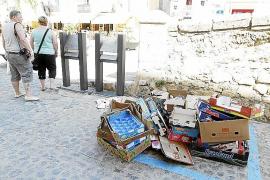 Vila intentará aprobar su nuevo pliego de limpieza antes de final de mes
