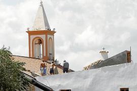 El Obispado tiene dos semanas de plazo para derribar la obra ilegal de la casa parroquial