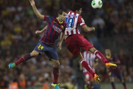 Barcelona-Atlético de Madrid, en cuartos de Champions