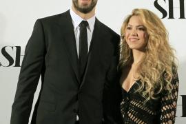 Shakira canta en catalán en su último disco