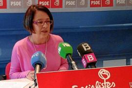El PSOE pide al PP que vote contra los sondeos en una nueva iniciativa parlamentaria en el Congreso