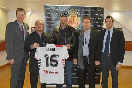 El Mallorca, con Llubí, Santa Eugenia y el club La Unión
