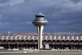 Cambiar el nombre del aeropuerto de Barajas costará hasta un millón de euros