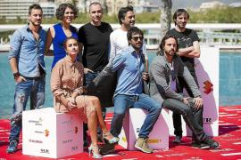 «'Dioses y perros' es una 'road movie' sin ir más allá de Vallecas»