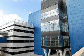 La concesionaria de las obras del nuevo hospital Can Misses explota varios servicios