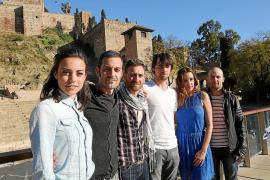 'La cueva', mejor película de la sección ZonaZine en Málaga