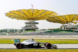 McLaren podría dar una exhibición por las calles de Vila