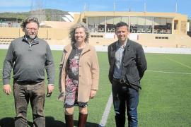 Dos millones de euros para modernizar el Campo Municipal de Sant Josep