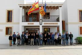 Formentera insta al Govern a iniciar las obras del nuevo colegio de Sant Ferran