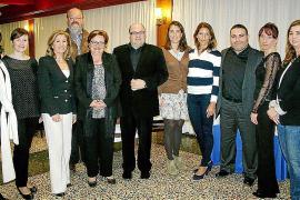 Cena solidaria de la AV Bons Aires - Arxiduc contra el hambre