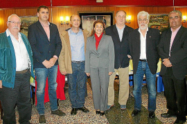 Cena solidaria de la AV Bons Aires - Arxiduc