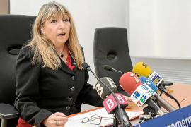 Jáuregui declara hoy como imputada por el caso de las facturas irregulares