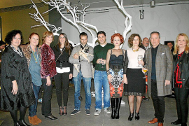 Pedro Vidal celebra una fiesta para el perro 'Vostell'